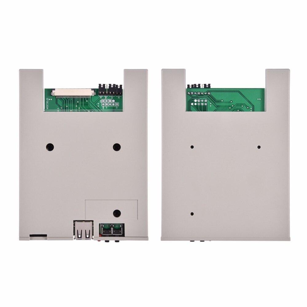 SFRM72-DU26 720K USB Floppy Drive Emulator For BARUDAN BENS Embroidery Machine Floppies Drive Emulators
