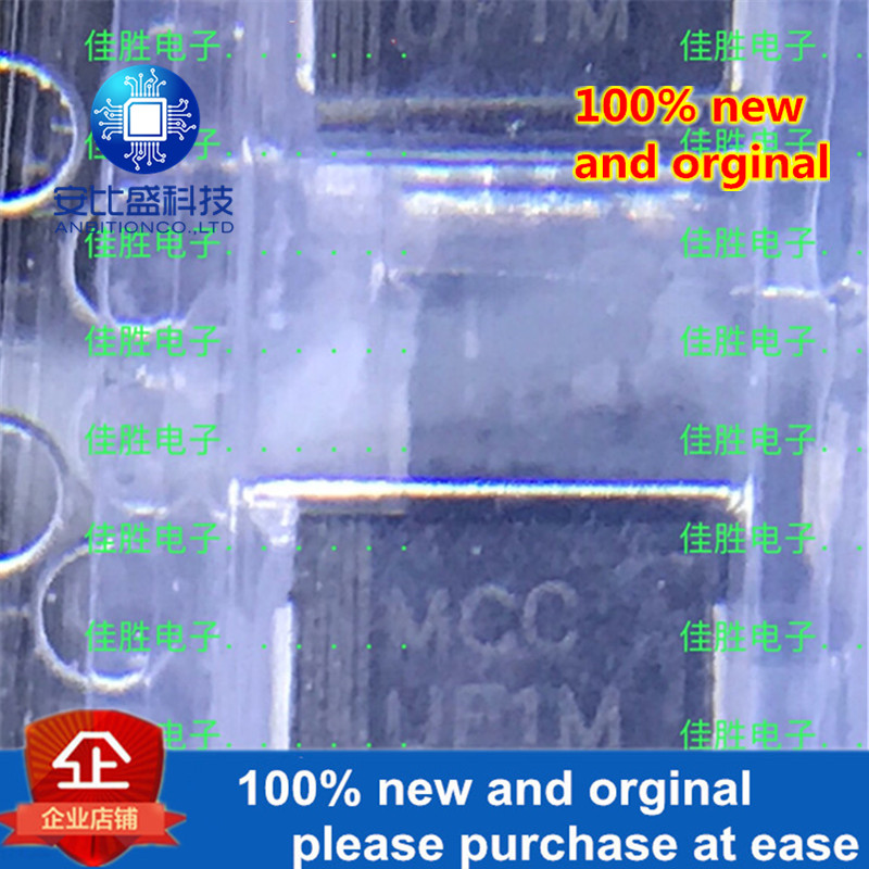 50pcs 100% New And Orginal UF1M 1A1000V DO214AA  In Stock
