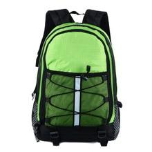 Waterproof Leisure Backpack Camping Hiking Backpack Outdoor Sport Bag Men Women Travel Backpack Mountain Climbing Equipment