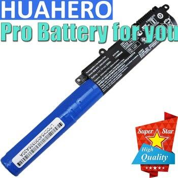 HUAHERO A31N1519 Battery for ASUS X540 X540L X540LA X540LJ X540S X540SA X540SC X540YA A540 A540LA F540SC R540S R540SA Laptop PC original laptop for asus x540 x540l x540la x544 x540lj x540s x540sa x540sc r540 palmrest upper case us uk keyboard gold silver