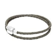 charms bracelet silver joyas de plata 925 original perles pour la fabrication bijoux jewelry prasinous woman charm