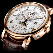 2021 nowy zegarek TEVISE mężczyźni biznes automatyczny zegarek mechaniczny moda luksusowe Tourbillon sportowe zegarki męskie Relogio Masculino tanie tanio 3Bar CN (pochodzenie) Sprzączka BIZNESOWY Samoczynny naciąg 20cm STAINLESS STEEL Odporna na wstrząsy Odblaskowe Automatyczna data