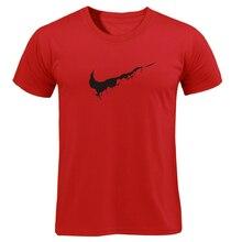 Cotton Casual Men's T-Shirt