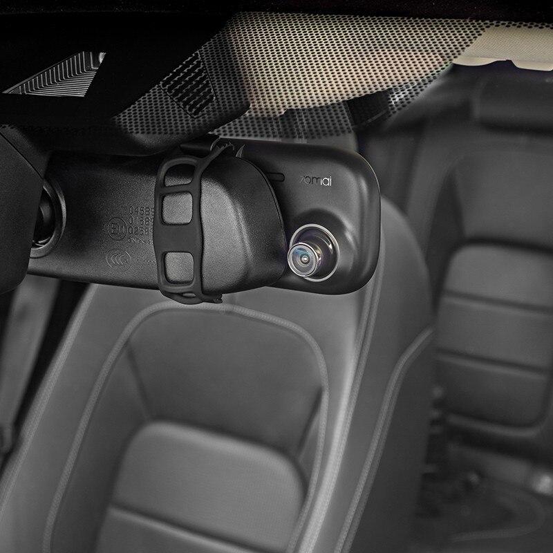Xiaomi 70mai Mirror Car DVR 1600P 140FOV Night Vision 70 MAI Mirror Car Cam Recorder 24H Parking Monitor 70mai Mirror Dash Cam - 3