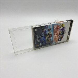 Image 1 - صندوق عرض وجمع صندوق تخزين صندوق واقي لألعاب PSP UMD