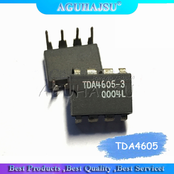 10PCS LY2117 DIP8 Switching Power Supply chip IC