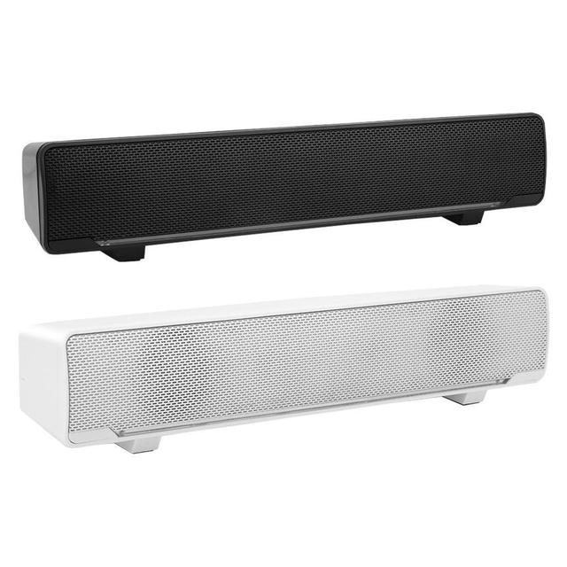 Sada V 196 Desktop Subwoofer 3D Surround Stereo Bass Usb Computer Speaker Soundbar Luidspreker Voor Notebook Pc Telefoons