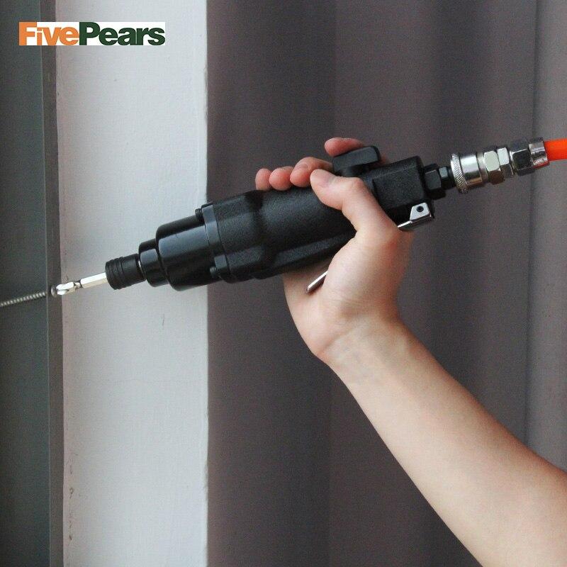 FivePears nagy nyomatékkal Légszerszámok Pneumatikus - Elektromos kéziszerszámok - Fénykép 6
