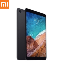 Планшет Xiaomi MI PAD 4 Plus, LTE, Android, 10,1 дюйма, Snapdragon 660, 4 Гб ОЗУ, 64 Гб ПЗУ, ультратонкий 1920X1200 HD планшет