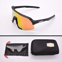 S3 Photochromic polarized Sports Bicycle Bike Sunglasses Gaf