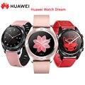 Huawei Honor Watch Dream Series умные часы с длительным сроком службы батареи фитнес-трекер в реальном времени пульсометр водонепроницаемые gps наручные ч...