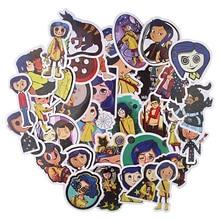 Stickers for Notebook Phone-Case R1025 Ransitute DIY Creative Kids Cartoon 35pcs/Set