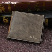 MenBense Men's Wallet High Quality Luxury Wallet