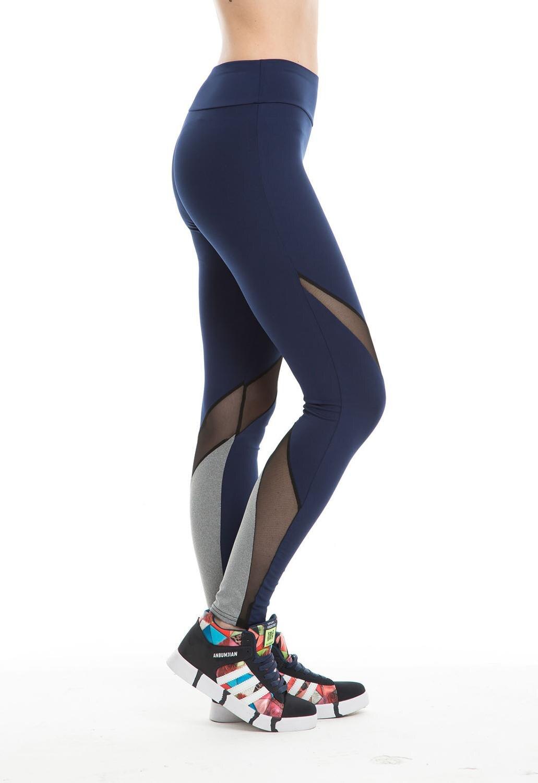 Fitness Legging Women SweatpantsBlack Leggings Trouser Sexy Patchwork Pants Push Up Legins Deportivas Mujer Casual Athleisure