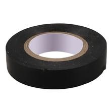 ABKT-PVC электропроводная изоляционная лента рулон черный 20 м длина 16 мм Ширина черный