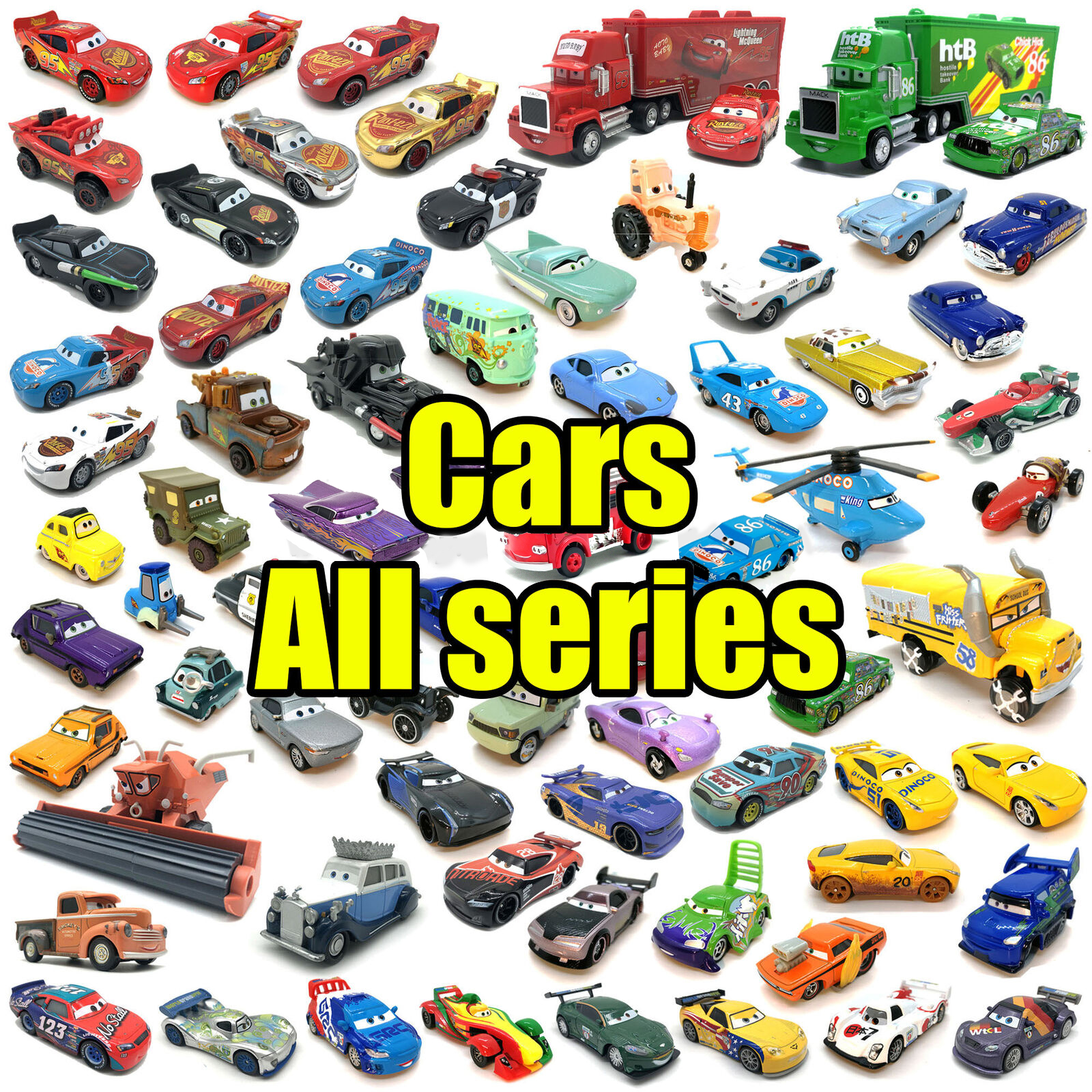 Disney Pixar Cars 3 For Kids McQueen 39 Style High Quality Car Alloy Cartoon Models Car Birthday Gift Toys Christmas Gifts Toys