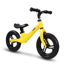 Children Scooter Super Lightweight Bicycle Baby Balance Bike Ride On Toys The Best Toy For 3-14 Years Old Walker Scooter Bike infant shining scooter children to the 2 3 6 10 years old children three round folding scooters flash slide block toys