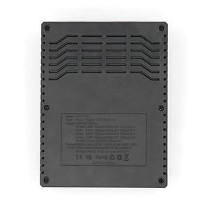 Image 3 - JOUYM Smart 18650 Battery Charger,Compatible 1.2V 3.7V 3.2V 9V AA AAA  6F22 PP3 NiMH li ion 16340 26650 14500 18650 Battery
