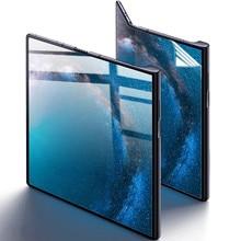 for Huawei Mate X Screen Protector IMAK Hydrogel III 0.15MM Soft TPU Protective