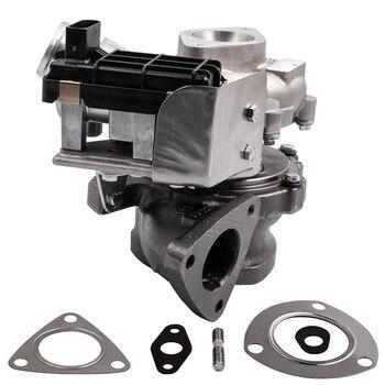 GT1749V Турбокомпрессор Для Ford Transit 153HP/113KW 2,2 TDCI DURATORQ CVRA электронный привод 787556-17,787556-5016S