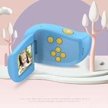 Mini Camera Digital Video Children's 1080p Kid Game Screen-Display Learning Study Full-Hd