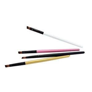 2 шт. Docolor кисть для бровей расческа для бровей кисть для бровей Профессиональные кисти для макияжа для бровей Кисть для смешивания глаз