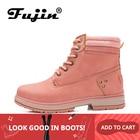 Fujin Winter Boots W...