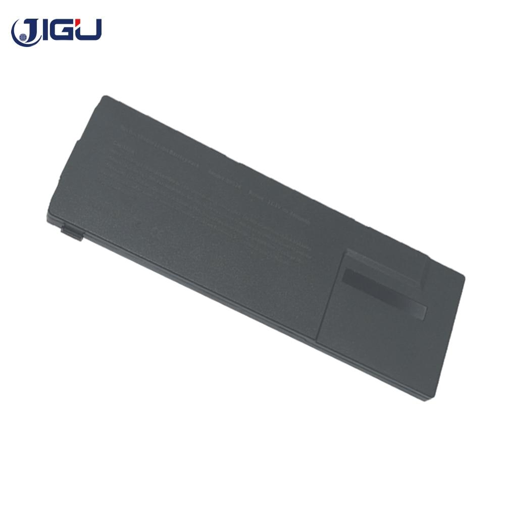 JIGU 6 Células bateria Do Portátil Para SONY VAIO SVS PCG-4100 VGP-BPS24 S13 S13A S15 VPC-SA VPC-SB VPC-SD VPC-SE pcg-41214v 4400MAH