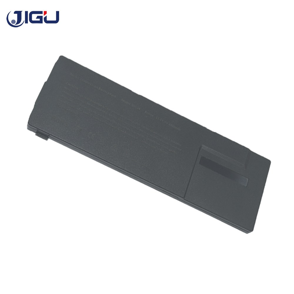 JIGU 6Cells Laptop battery For SONY VGP BPS24 PCG 4100 VAIO SVS S13 S13A S15 VPC SA VPC SB VPC SD VPC SE pcg 41214v 4400MAH|laptop battery for sony|laptop battery|battery for laptop - title=
