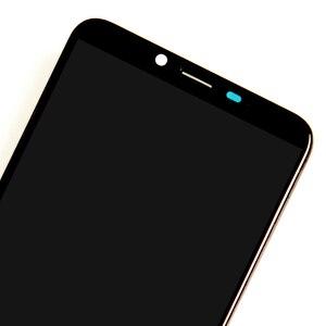Image 3 - 5.93 calowy wyświetlacz LCD CUBOT X19 + ekran dotykowy Digitizer + montaż ramy 100% oryginalny LCD + dotykowy Digitizer dla CUBOT X19S