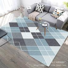 Напольные коврики для ползания гостиной в нордическом стиле
