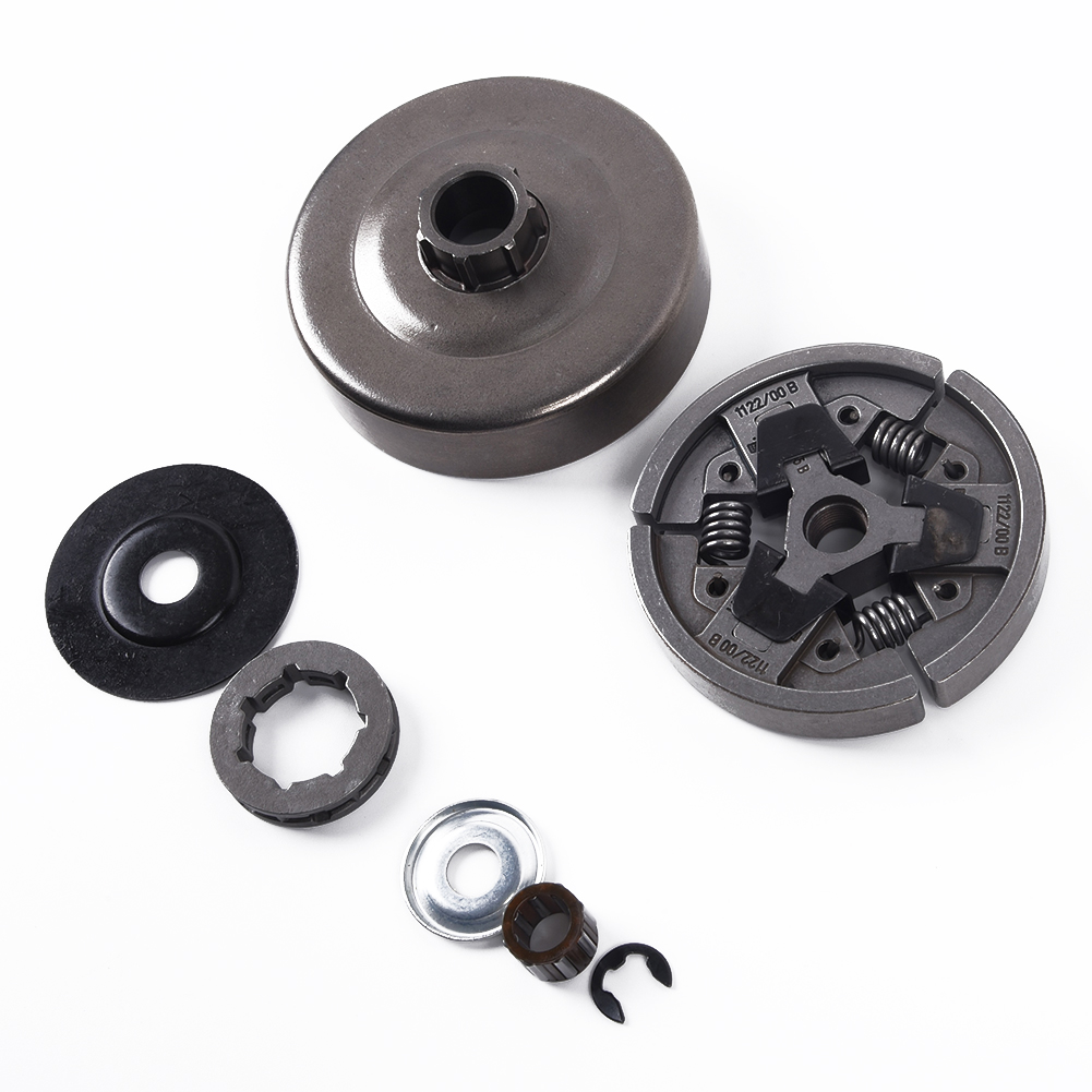 Clutch Drum Assy Cover Kit For Stihl 064 066 MS660 MS640 MS661 Chainsaw Parts