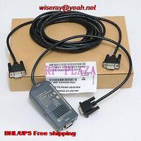 Tüketici Elektroniği'ten Pil Aksesuarları ve Şarj Aksesuarları'de DHL/EMS 10 adet Programlama kablosu 6ES7972 0CA23 0XA0 PC/MPI + S7 300 PLC A5