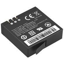 1x AZ16 1 AZ16 2 bateria de substituição para xiaomi, para xiaomi yi 4k + yi lite yi 360 vr action não para versão descoberta