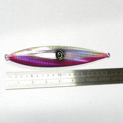 Lb013 przynęta ołowiana ryba 20.8 Cm przynęta Bionic qian yu er 300G duże akcesoria wędkarskie w Reflektory od Lampy i oświetlenie na