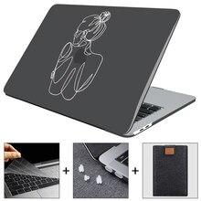 Mtt cristal preto caso para macbook pro 13 m1 a2337 2020 capa dura para macbook ar 13.3 polegada funda acessórios do portátil a2338