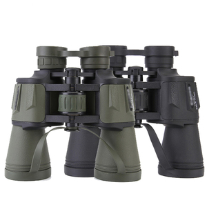 10000 м высокая четкость бинокль мощный Военный бинокль для наружного охоты Оптическое стекло Hd телескоп низкий светильник ночного видения