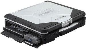 Image 5 - רכב אבחון מחשב 4G עבור Toughbook CF30 31 מחשב נייד אוטומטי מחשב על לוח מכוניות Autocomputer צבאי מחשב נייד עם כונן