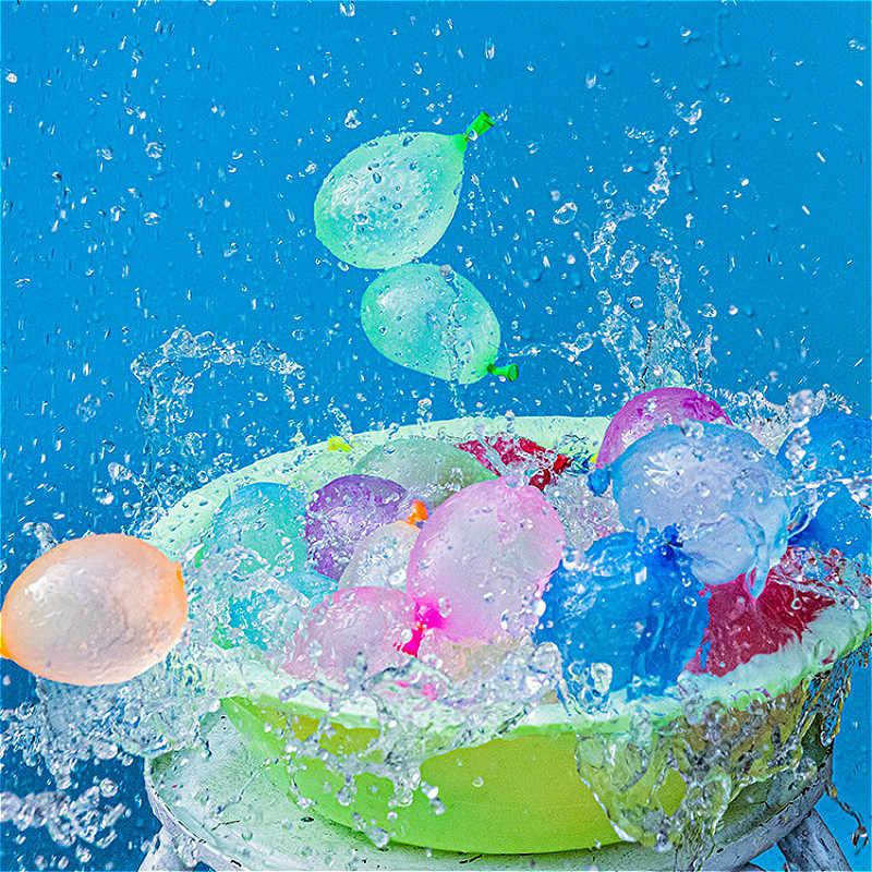 1 piezas fiesta agua Polo juguete bola juguetes de playa piscina jugar al aire libre de los niños de aprendizaje de agua juguetes para niños