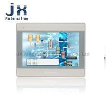 Weinview 7/10/15 polegada tela de toque hmi mt8101ie mt8102ie mt8103ie mt8150ie mt8050ie interface da máquina humana exibição
