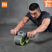 XIAOMI-Rodillo de abdominales para entrenamiento en casa, equipo de fitness para abdominales