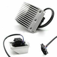 Car HVAC Blower Motor Resistor for -Polo - A2 Skoda Fabia SEAT Ibiza Cordoba 6Q1907521A