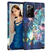 Capa de telefone para samsung galaxy note20 s10 s20 plus ultra 3 em 1 capa para samsung galaxy a21 a71 a10 a11 a51 s10e
