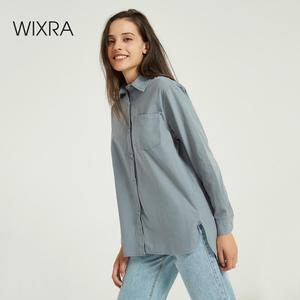 Wixra Women BF Style Blouse La