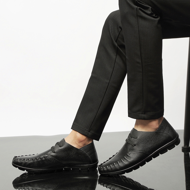 sapatos de couro sapatos de couro de couro de couro de couro