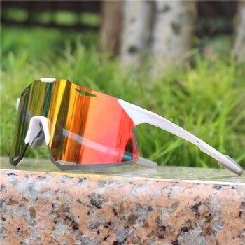 Gafas De Sol para deportes al aire libre para hombre, lentes para...