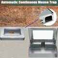 Do agregado familiar automático contínuo ratoeira reutilizável grande ratoeira coletor ratoeira ratoeira ratoeira ratoeira ratoeira ratoeira ratoeira ratoeira