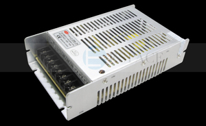 Image 2 - Best quality 24V 10A 240W Switching Power Supply Driver for LED Strip AC 100 240V Input to DC 24V free shipping