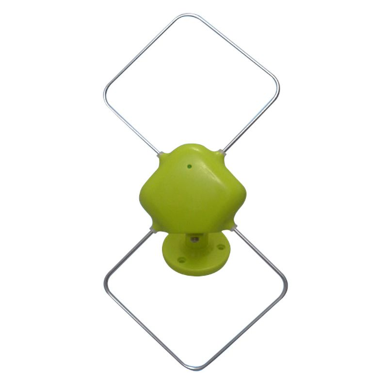High-quality HD Signal Durable Omnidirectional High Gain Domestic Indoor And Outdoor Digital TV Antenna
