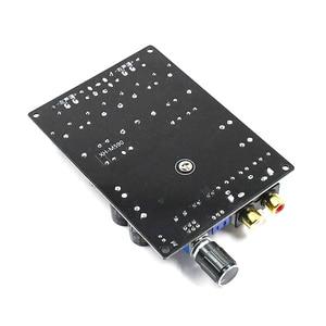 Image 5 - KYYSLB 12 24V ハイパワー 100 ワット * 2 TPA3116D2 デジタルパワーアンプボード XH M590 ホームオーディオアンプボードステレオ音質